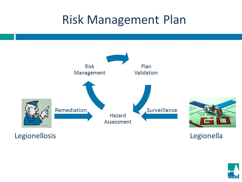 Risk Management Plan Legionellosis Legionella Remediation Surveillance