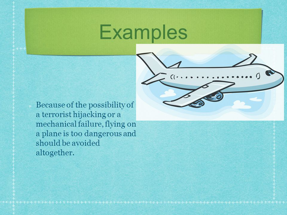 Examples