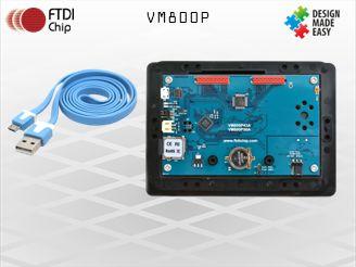VM800P