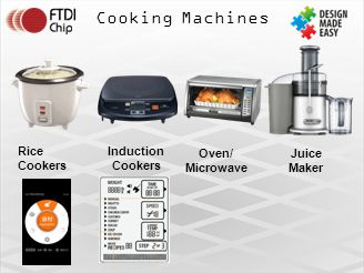 Cooking Machines Rice Cookers Induction Cookers Oven/ Microwave