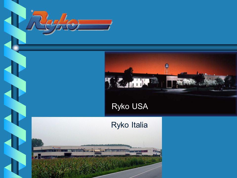 Ryko USA Ryko Italia