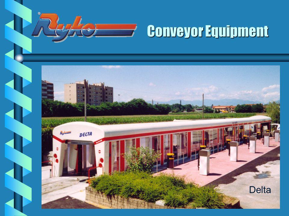 Conveyor Equipment Delta