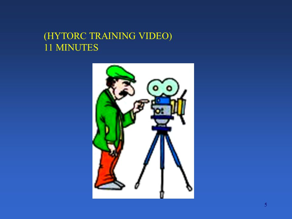 (HYTORC TRAINING VIDEO) 11 MINUTES