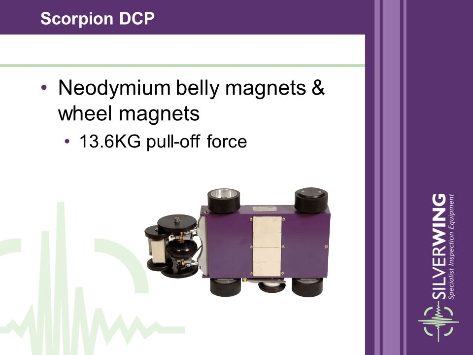 Neodymium belly magnets & wheel magnets