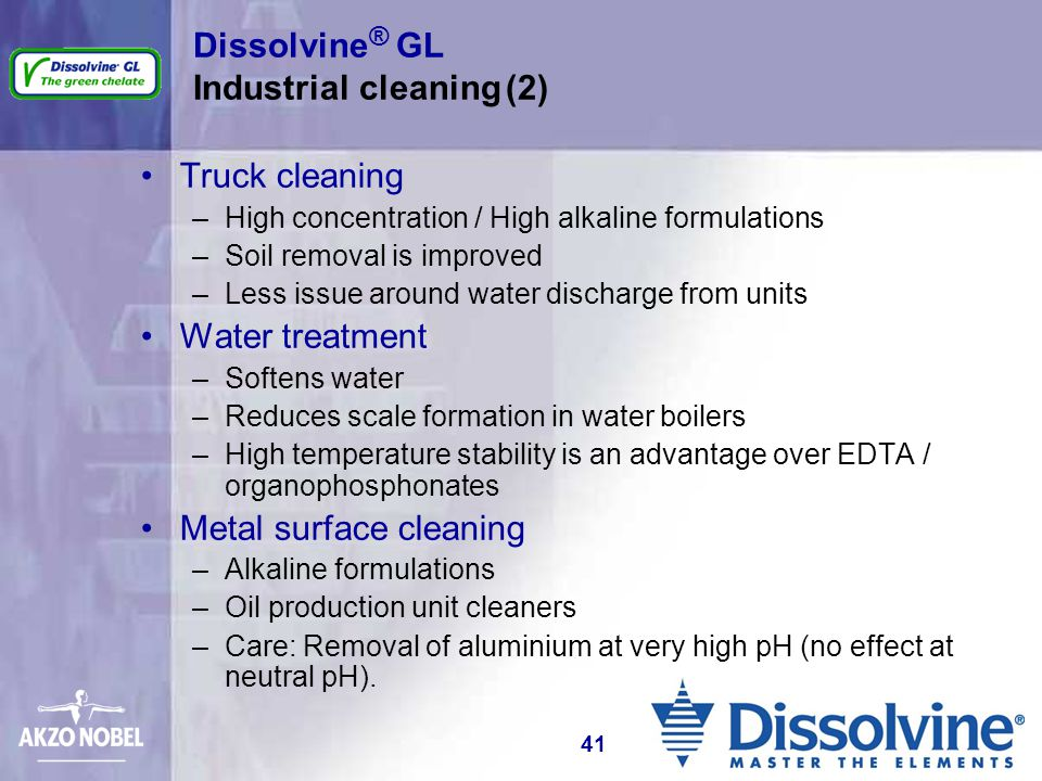 Dissolvine® GL Industrial cleaning (2)
