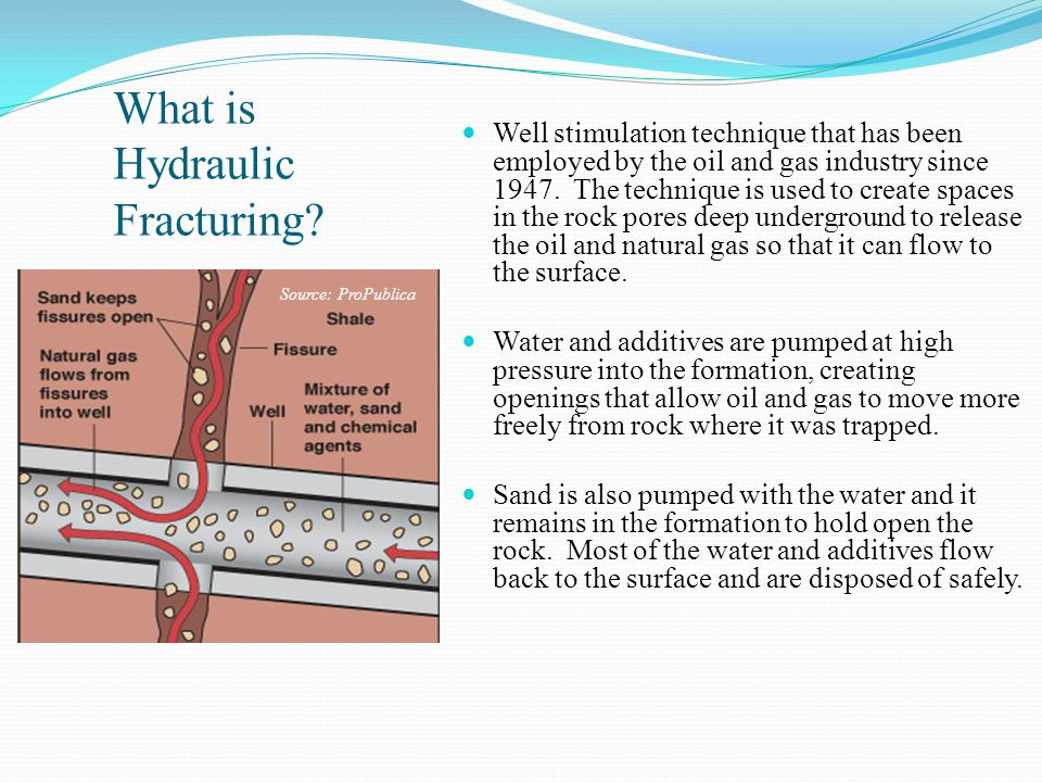 economic effects of hydraulic fracturing essay Cause and effects of hydraulic fracturing we will write a cheap essay sample on hydraulic fracturing the economic benefits are not worth the.
