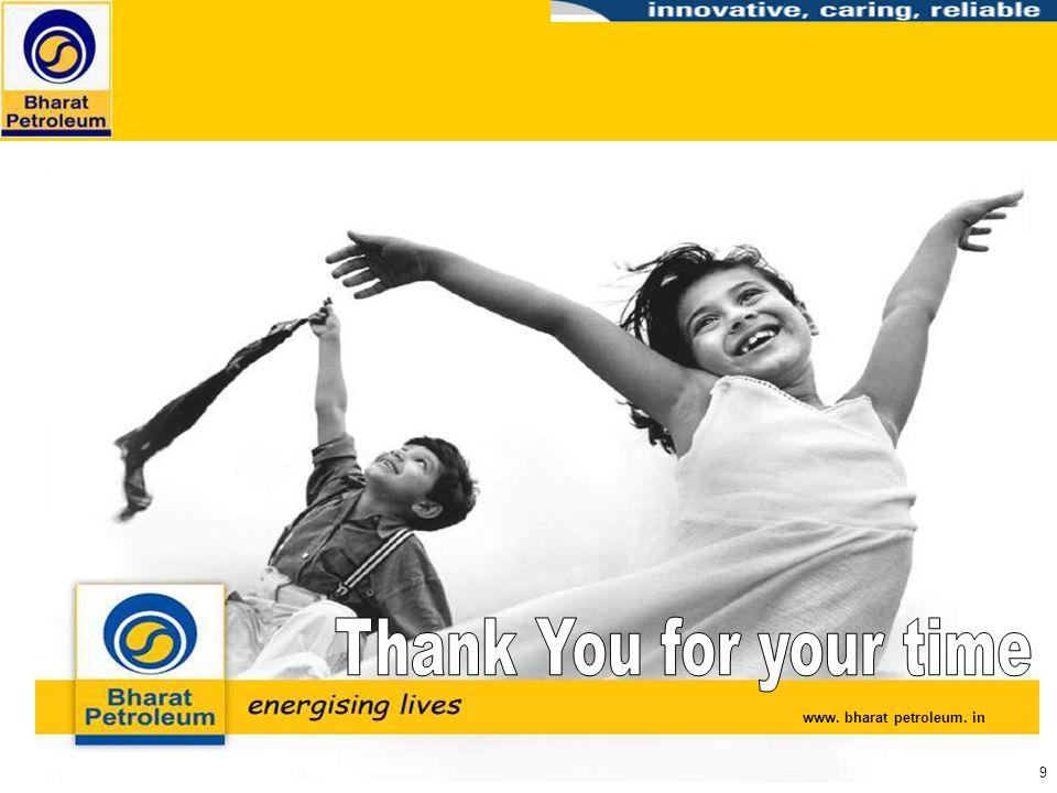 www. bharat petroleum. in