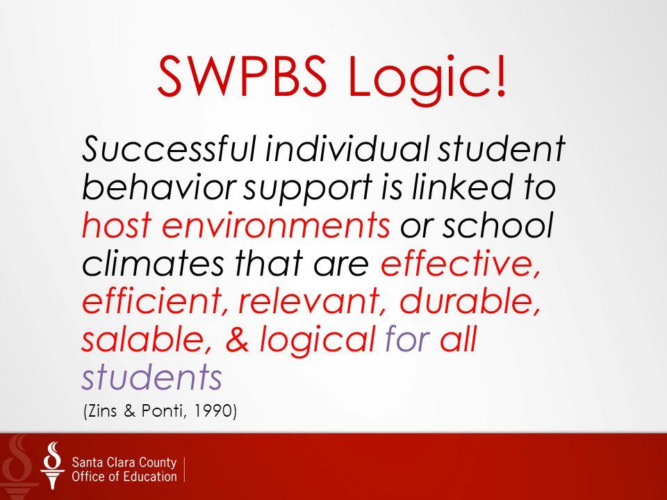 SWPBS Logic!
