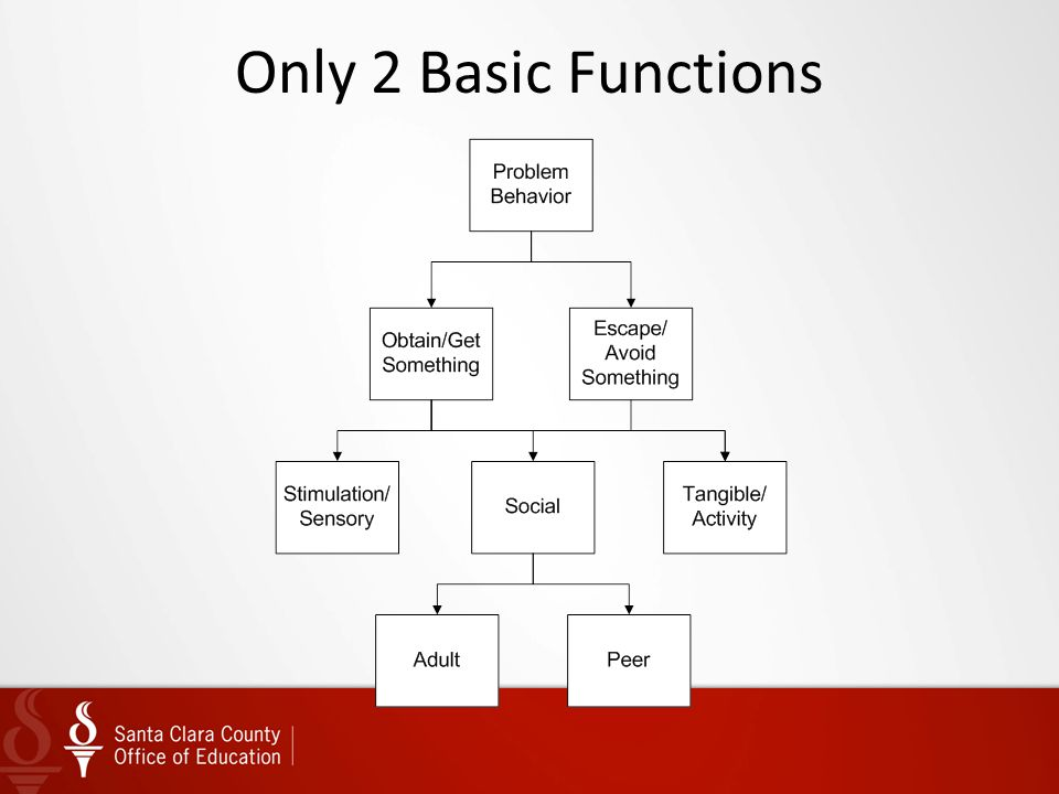 Only 2 Basic Functions