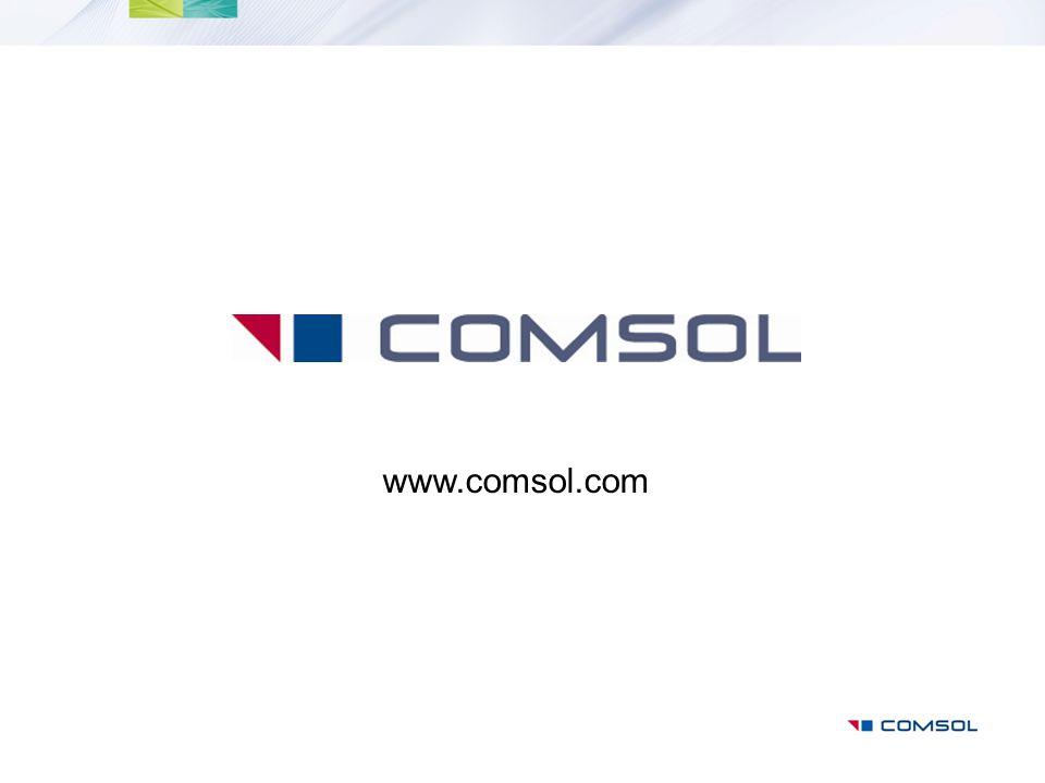 www.comsol.com