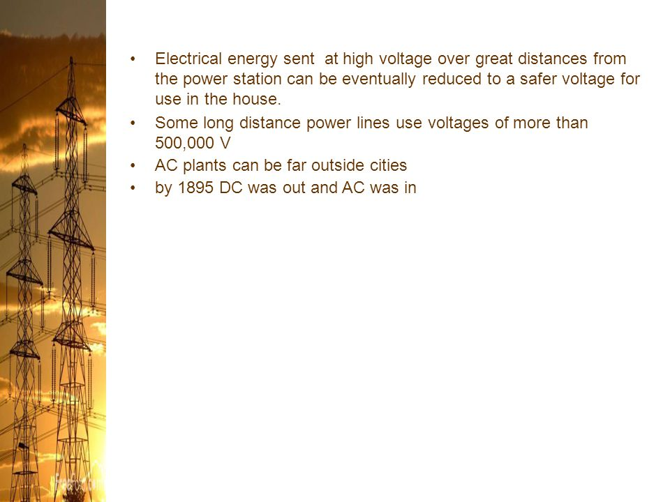 Introduction to Electricity. - ppt download
