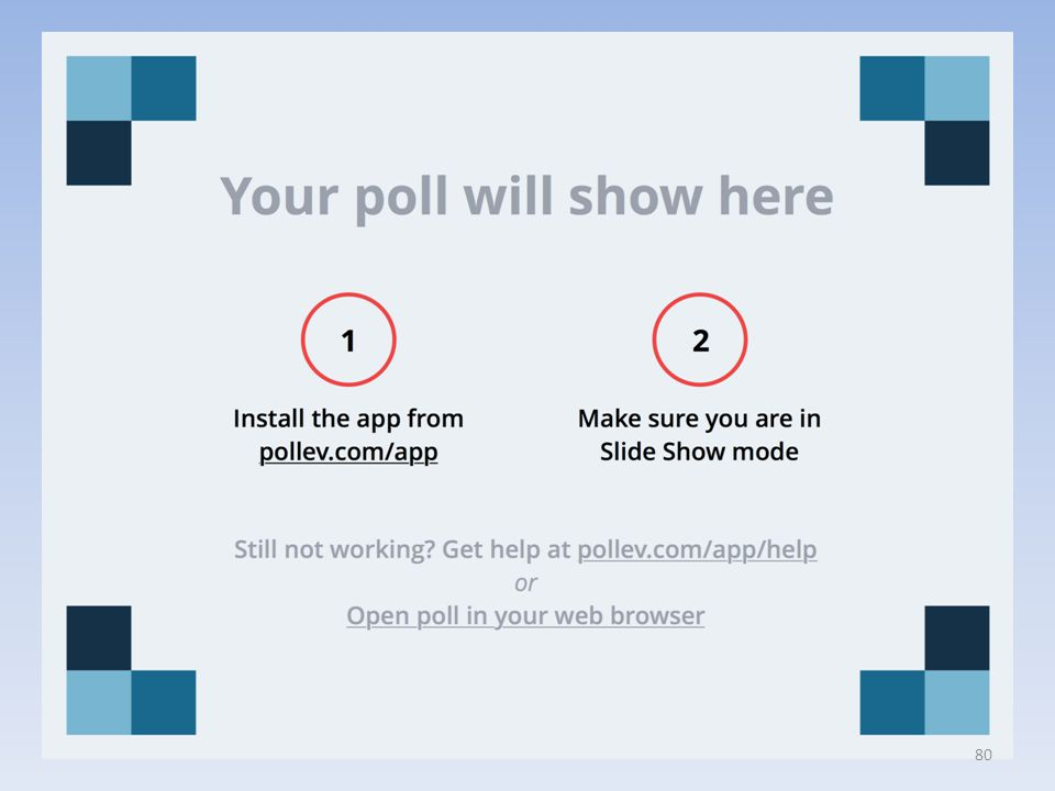 https://www.polleverywhere.com/multiple_choice_polls/xz8FTNr7ZuTpAfQ