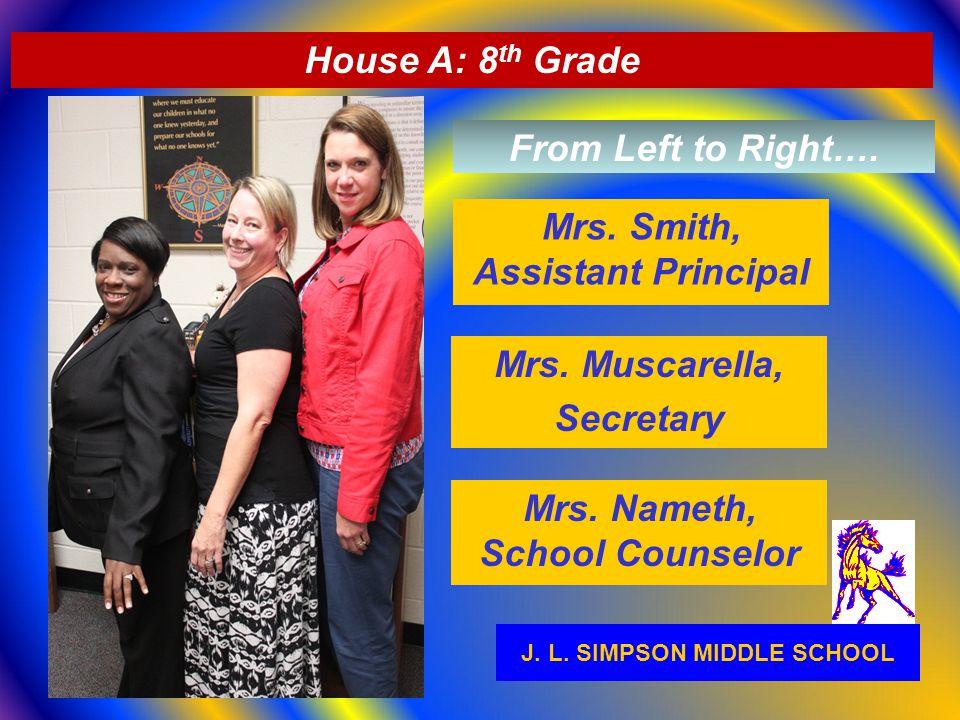 J. L. SIMPSON MIDDLE SCHOOL