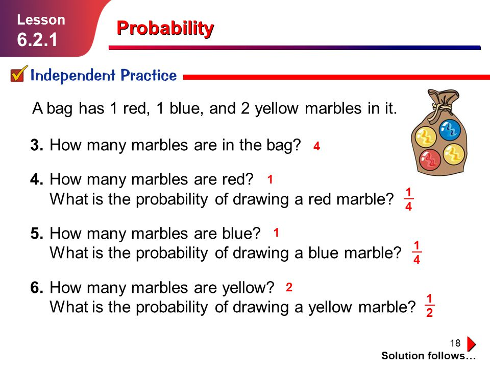 Probability Lesson Ppt Video Online Download