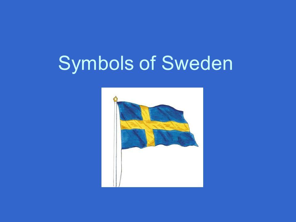 Symbols of Sweden