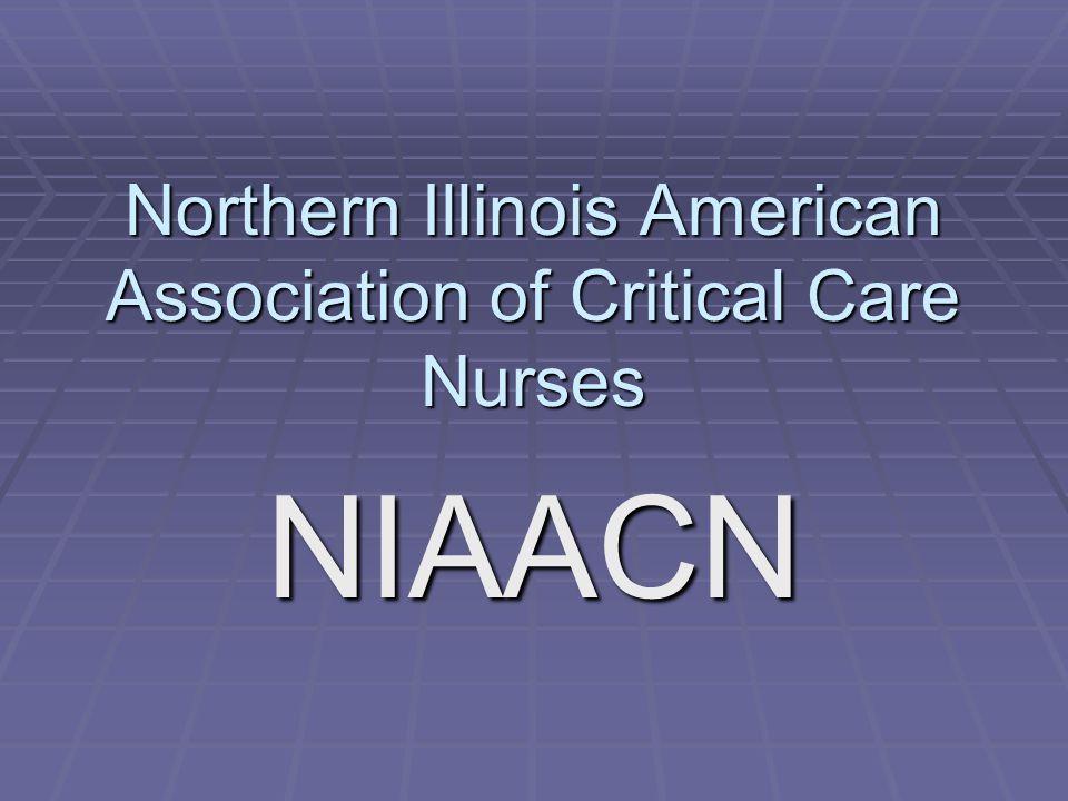 Northern Illinois American Association of Critical Care Nurses