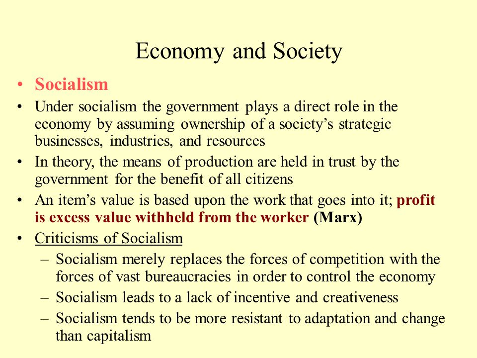 the benefits of socialism and capitalism in the society More's utopia is not so much a blueprint for a socialist society as it is a commentary  for the benefit  socialism might supplant capitalism.