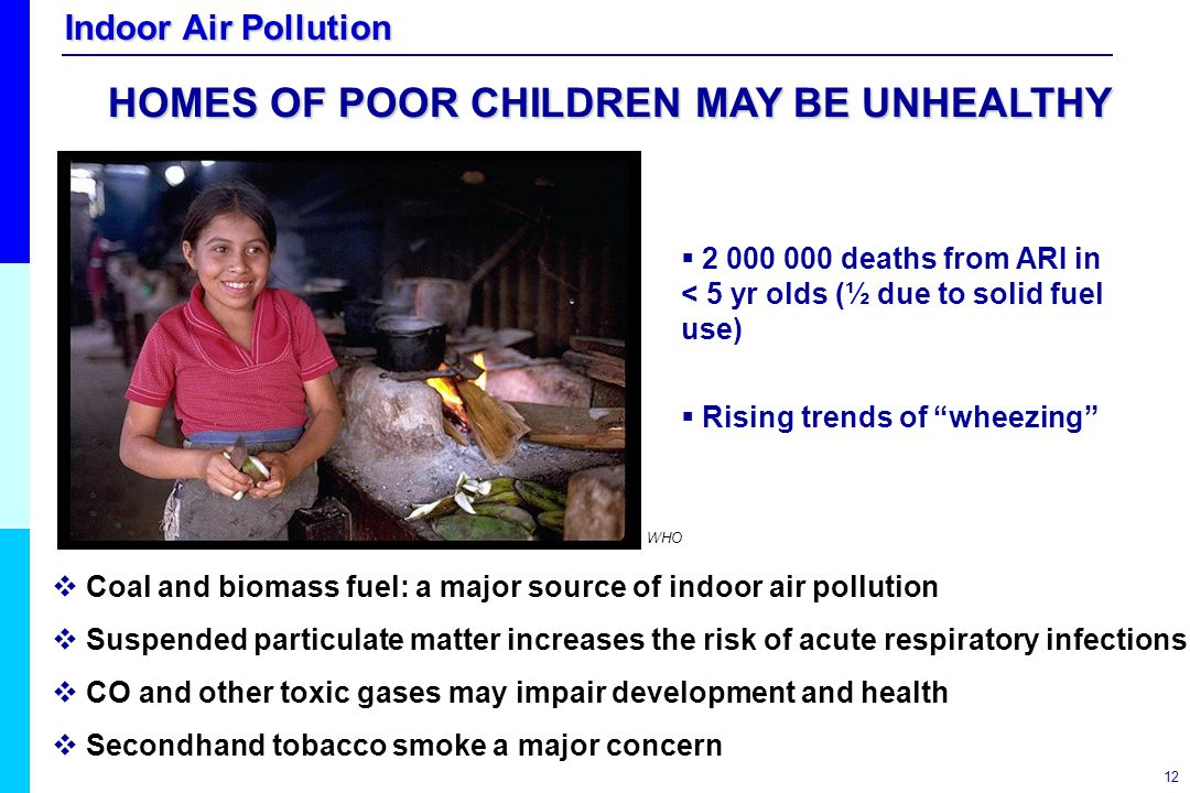 HOMES OF POOR CHILDREN MAY BE UNHEALTHY