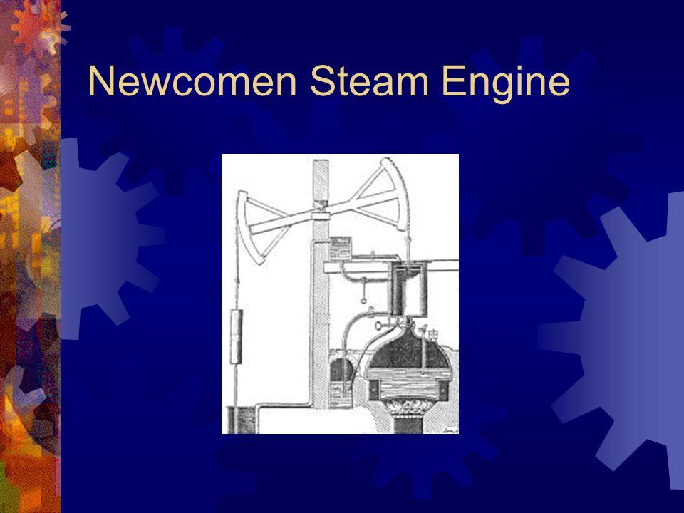 Newcomen Steam Engine http://www.newcomen.com/engine.jpg