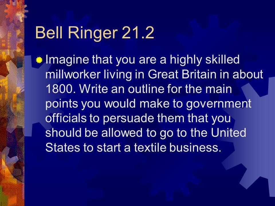 Bell Ringer 21.2