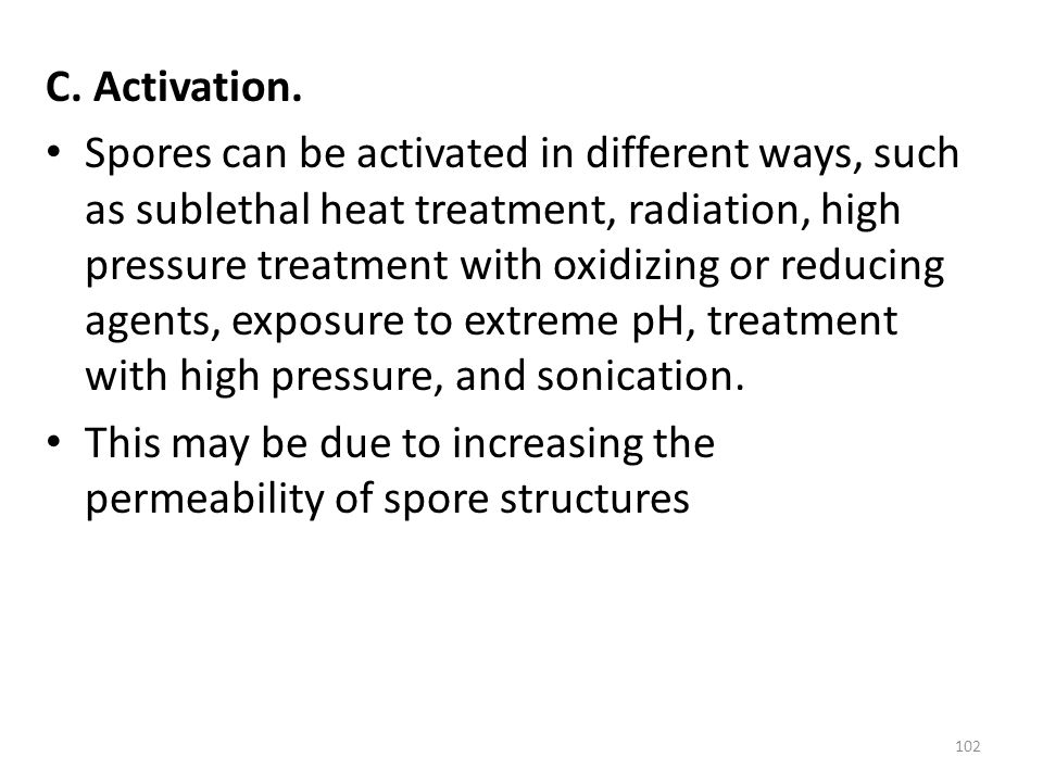 C. Activation.