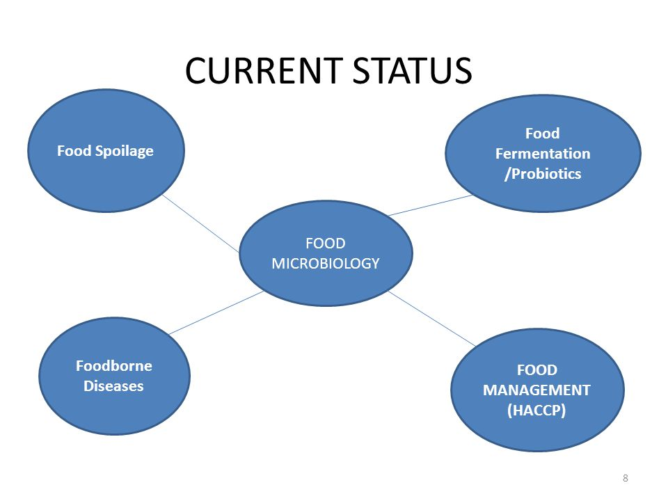 FOOD MANAGEMENT(HACCP)