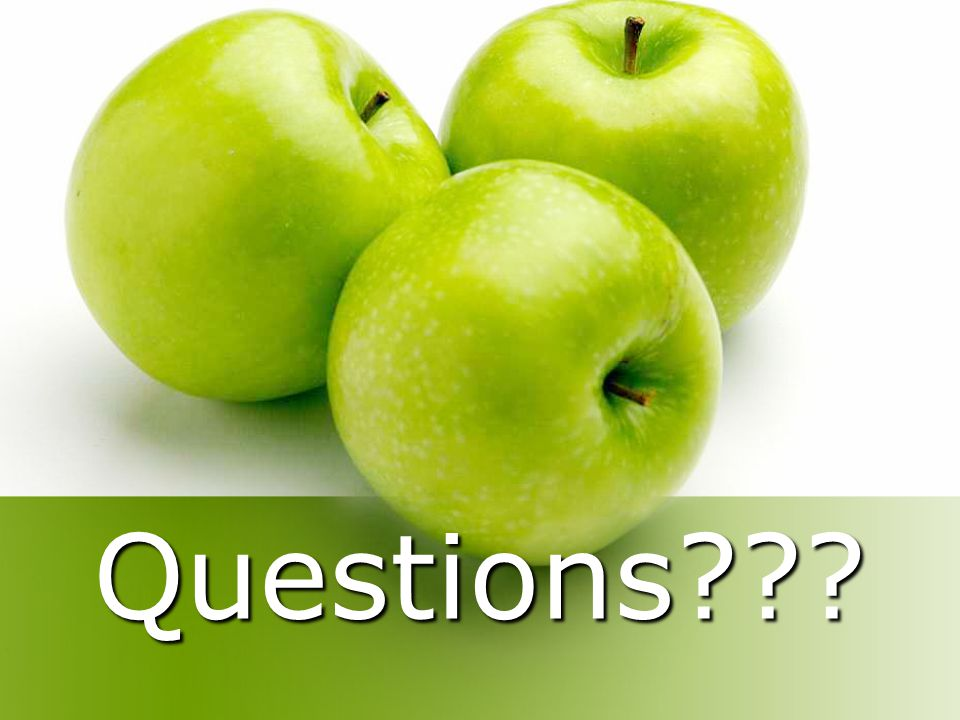 Nutrition 101 Questions Laurie B. Steenwyk, M.Ed., RD/LDN