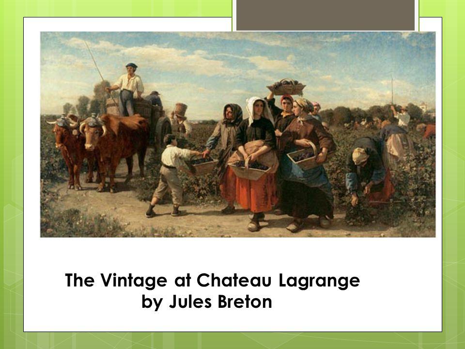 The Vintage at Сhateau Lagrange
