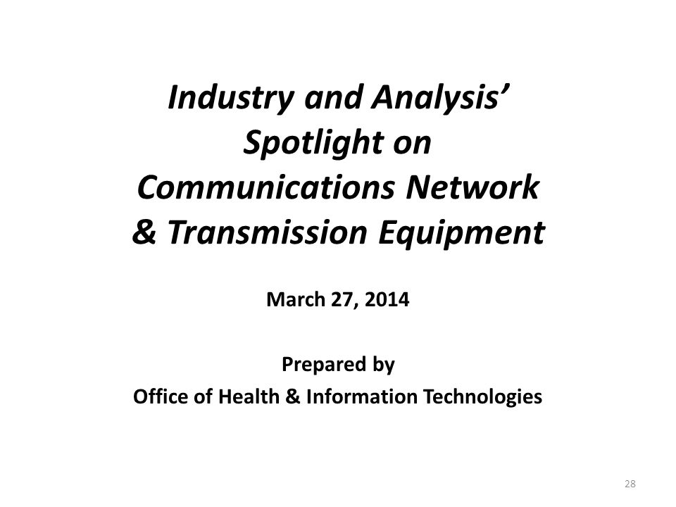 What is Communications Network and Transmission Equipment (CNTE)