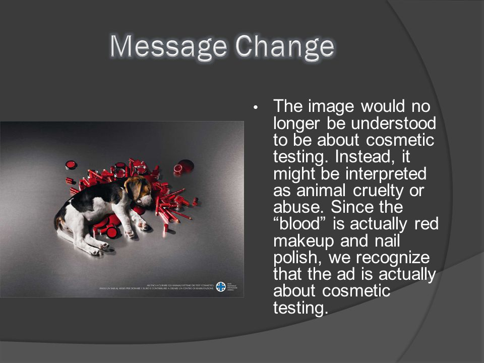 Message Change