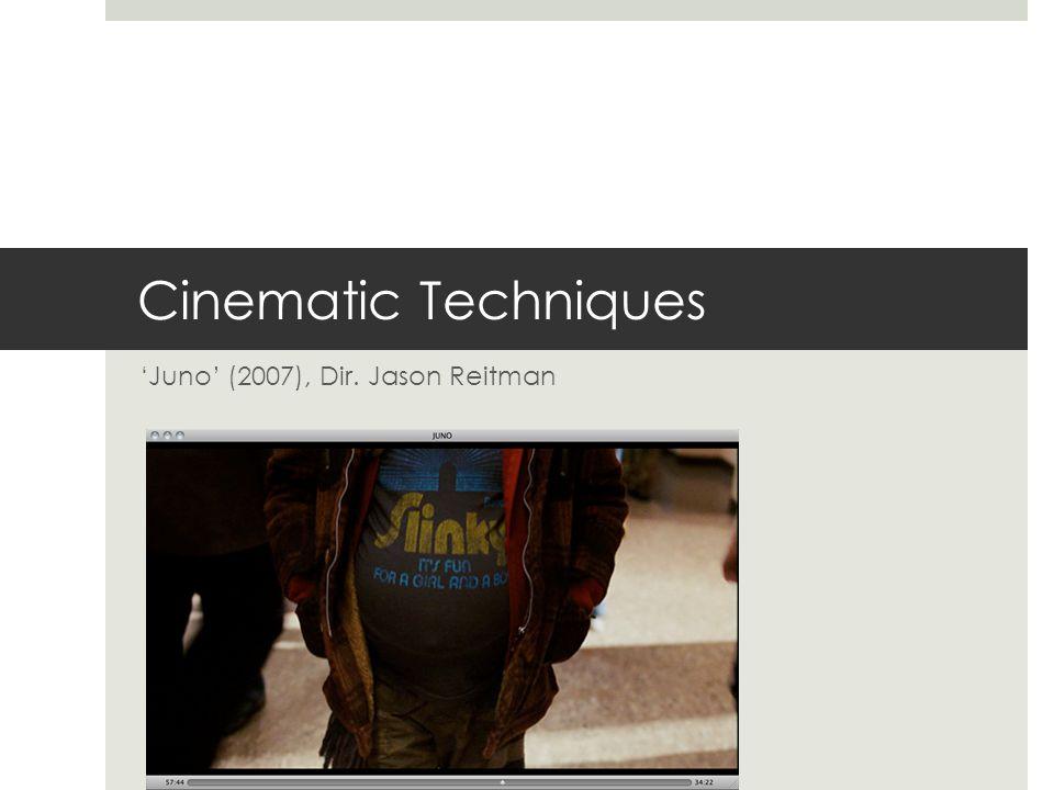 'Juno' (2007), Dir. Jason Reitman