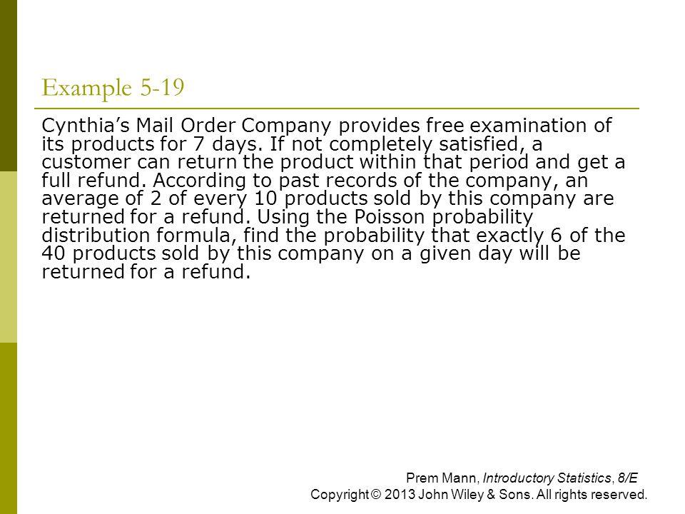 Example 5-19