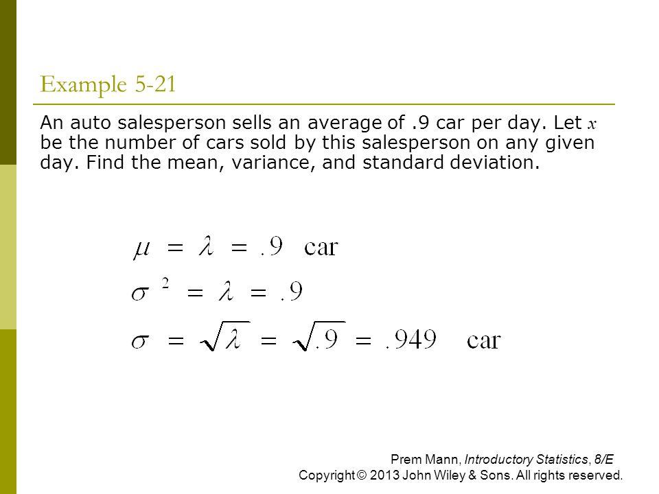 Example 5-21