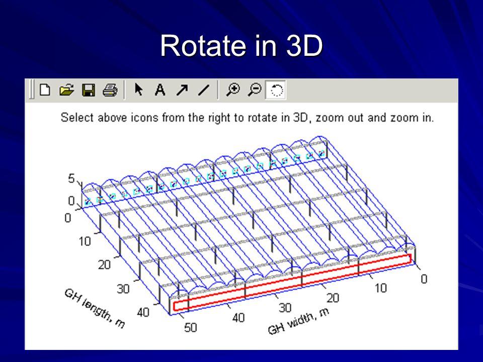 Rotate in 3D