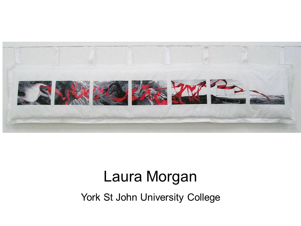 York St John University College