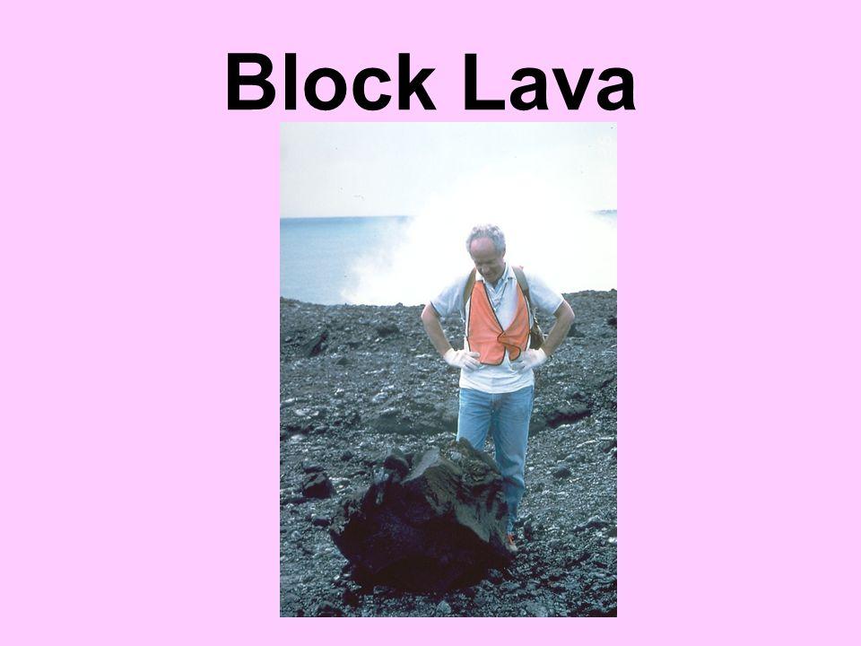 Block Lava