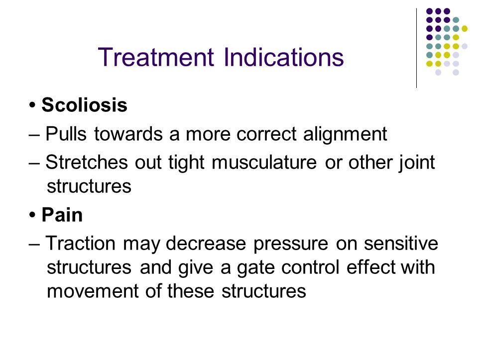 Treatment Indications