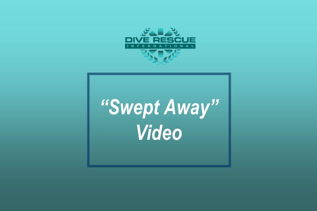 Swept Away Video
