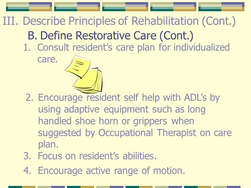 principles of rehabilitation Strength-training exercise in dysphagia rehabilitation: principles, procedures, and directions for future research.