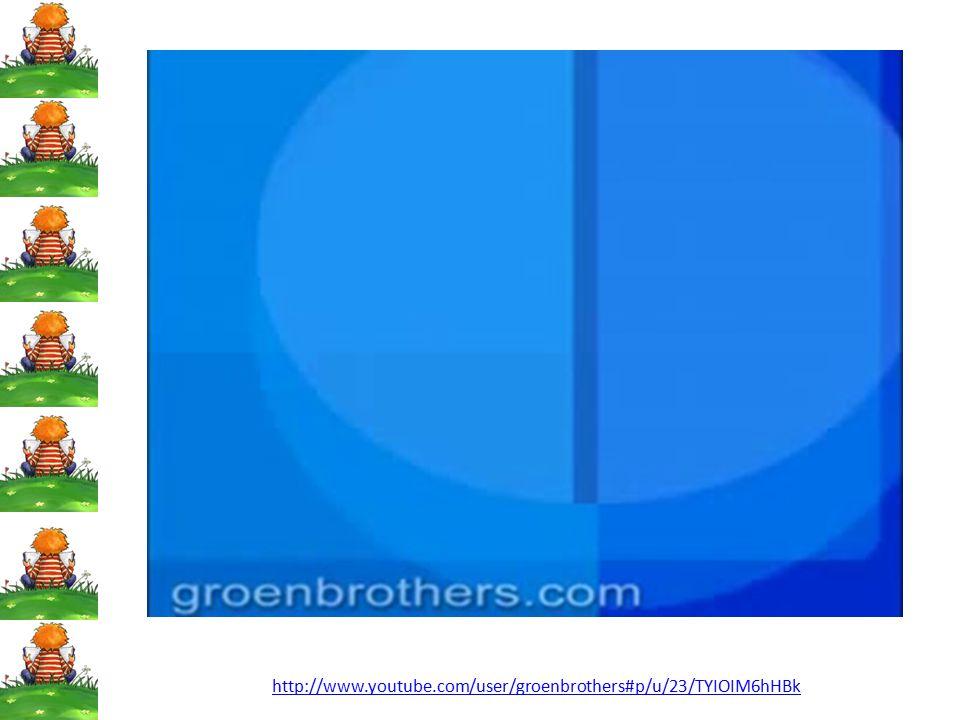 http://www.youtube.com/user/groenbrothers#p/u/23/TYIOIM6hHBk