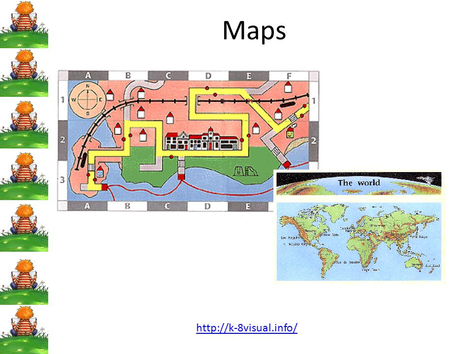 Maps http://k-8visual.info/