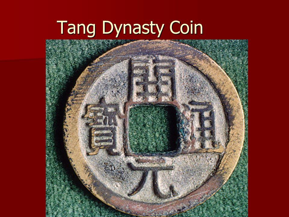 Tang Dynasty Coin