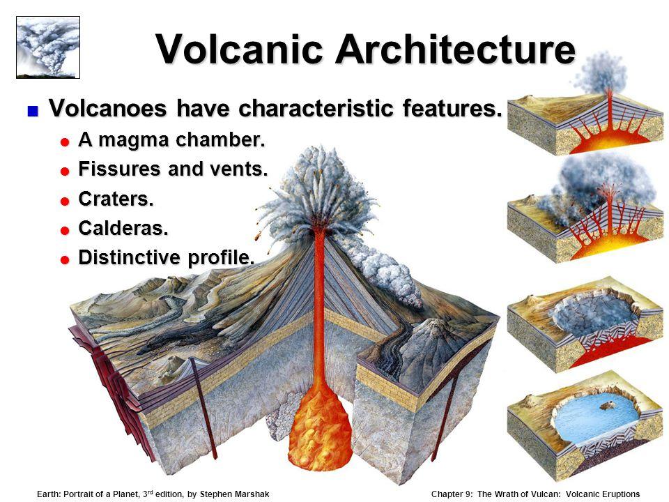Volcanic Architecture