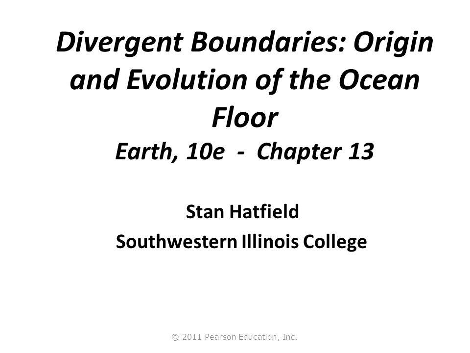 Stan Hatfield Southwestern Illinois College