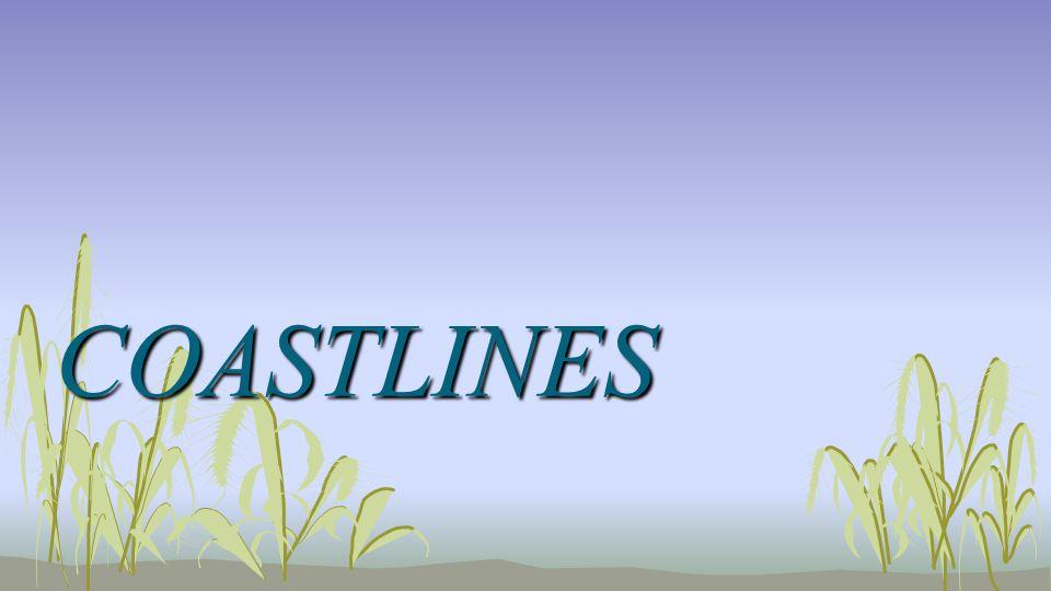 COASTLINES