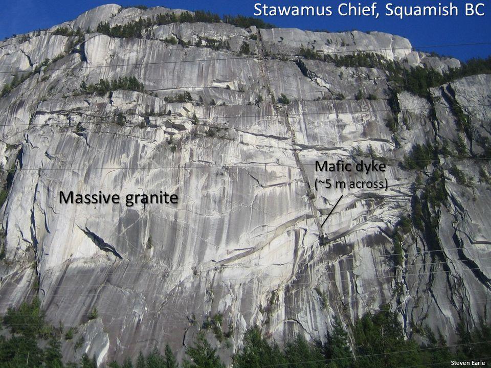Stawamus Chief, Squamish BC