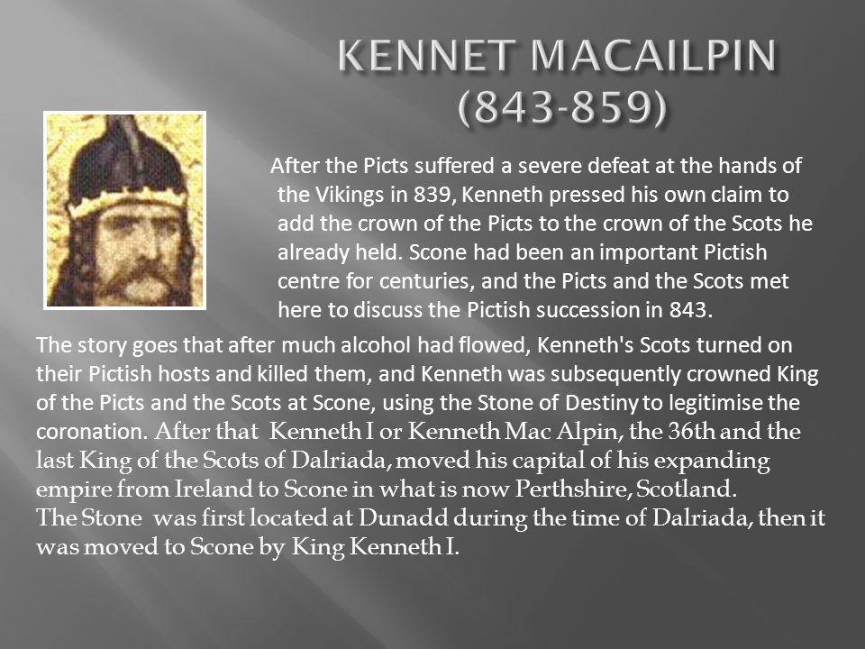 KENNET MACAILPIN (843-859)