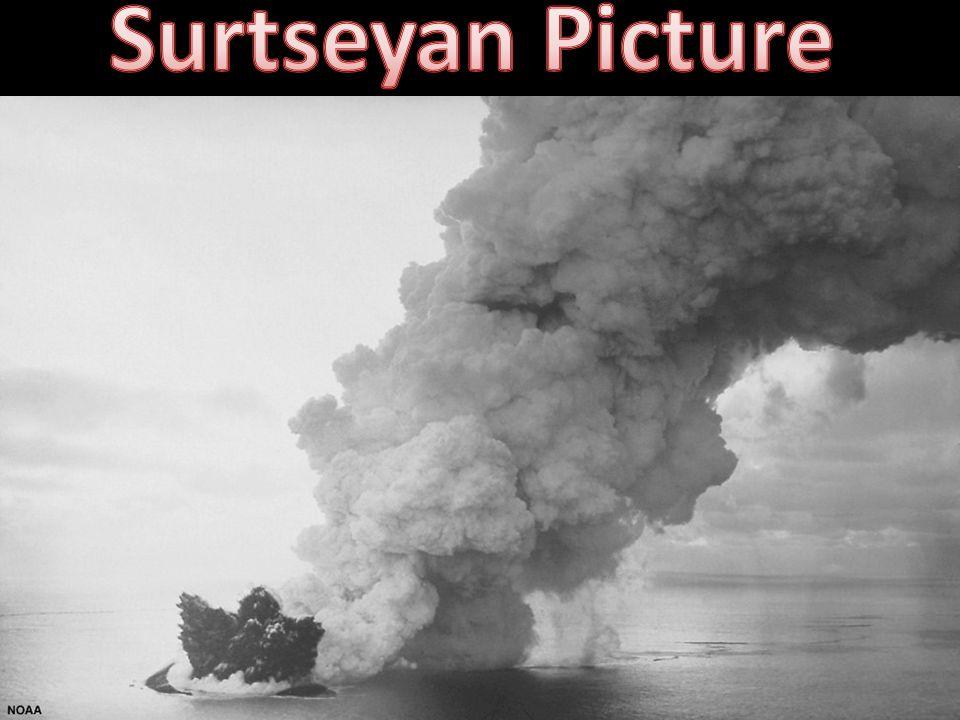 Surtseyan Picture