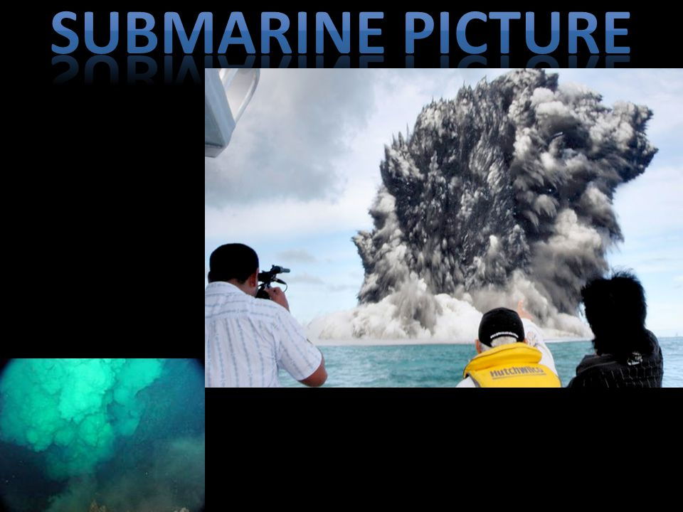 Submarine Picture