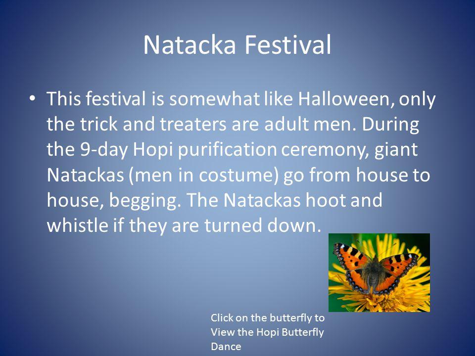 Natacka Festival